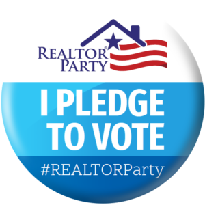Every Vote Counts. Will YOU Take The Pledge?