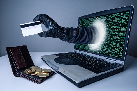 More Phishing Scams Reported: Here's What You Can Do