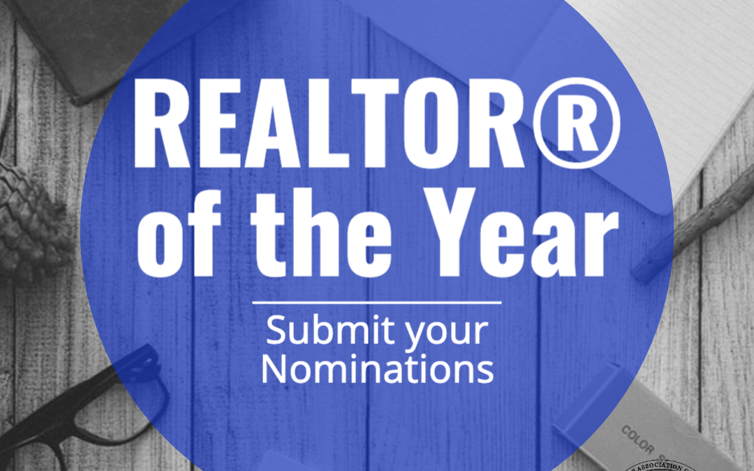 2021 FRAOR REALTOR® of the Year Nominations